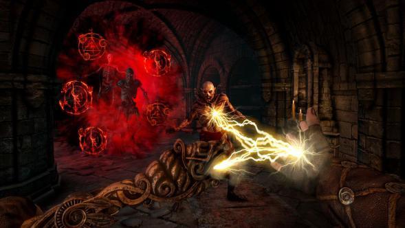 Hellraid заново анонсирована для PC, PS4 и Xbox One. - Изображение 1