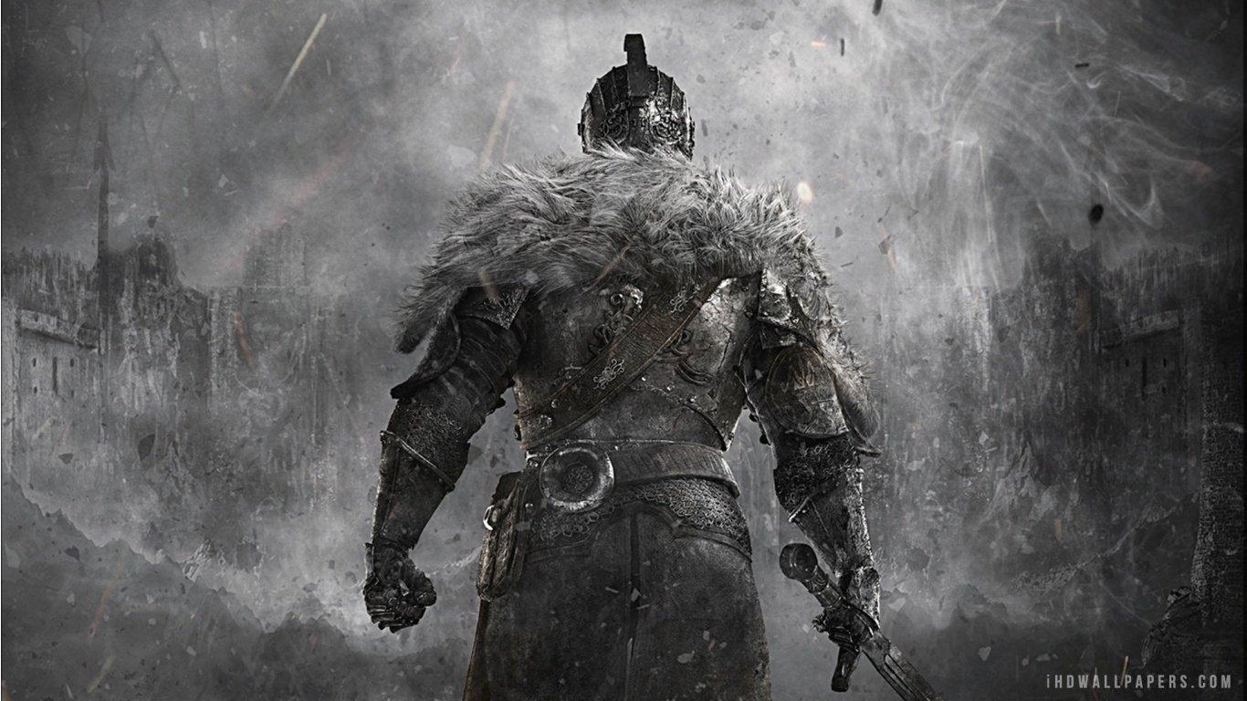"""Не успел пройти и месяц после релиза """"Dark Souls II"""" на РС, как моддеры уже успели внести... - Изображение 1"""