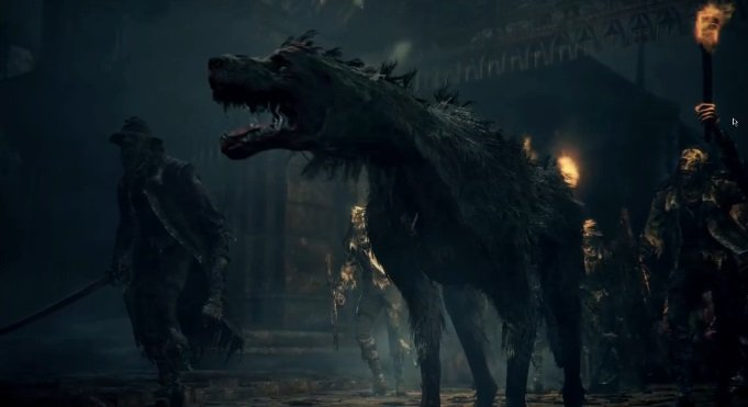 Project Beast – новая игра от разработчиков Dark Souls 2 - Изображение 1