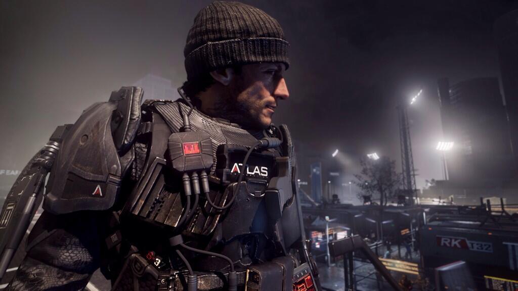 Call of Duty: Advanced Warfare - три новых скриншота - Изображение 3