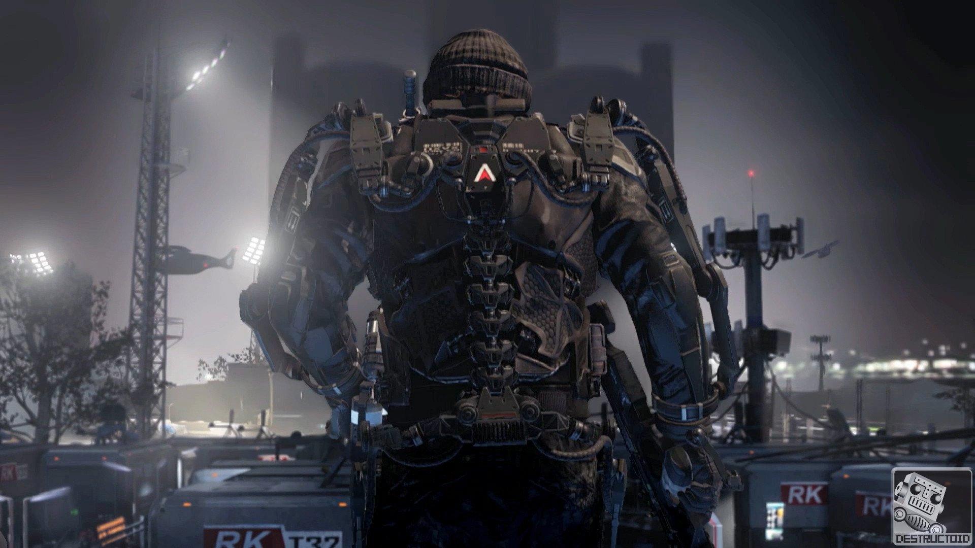 Первые официальные детали Call of Duty: Advanced Warfare, релиз на всех платформах - Изображение 1