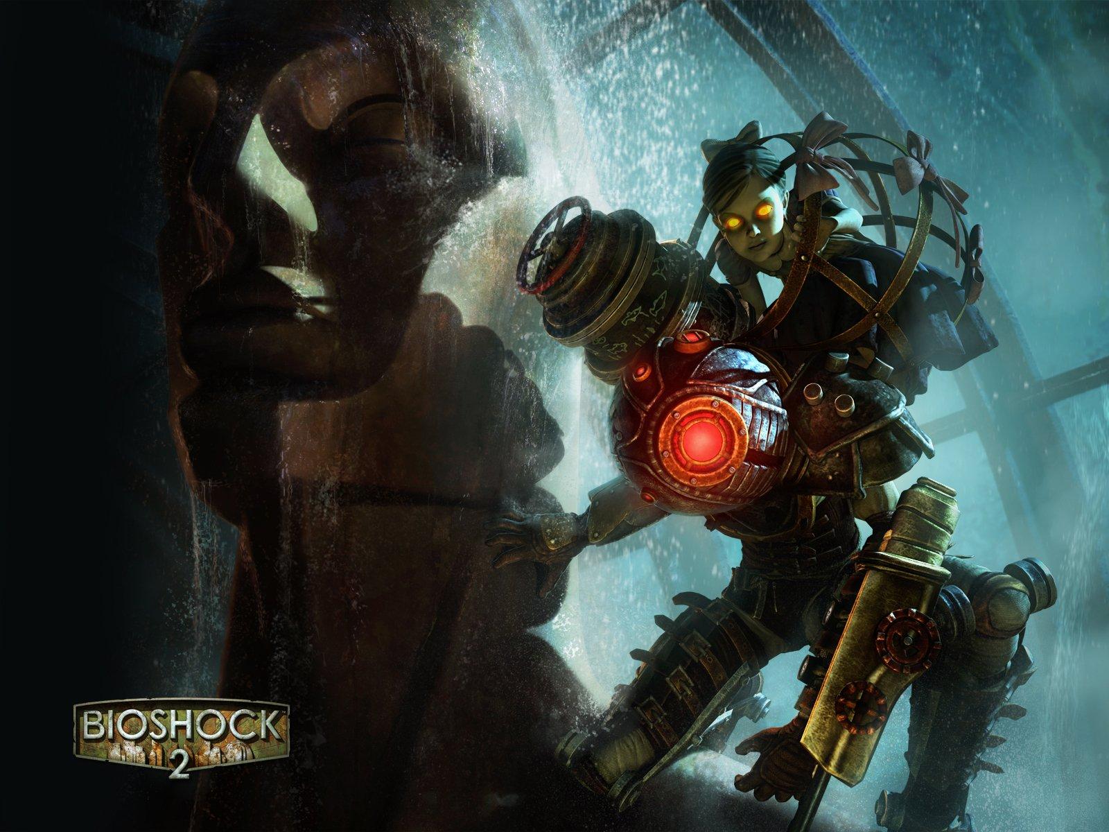 BioShock жив, разработкой займется 2K Marine - Изображение 1