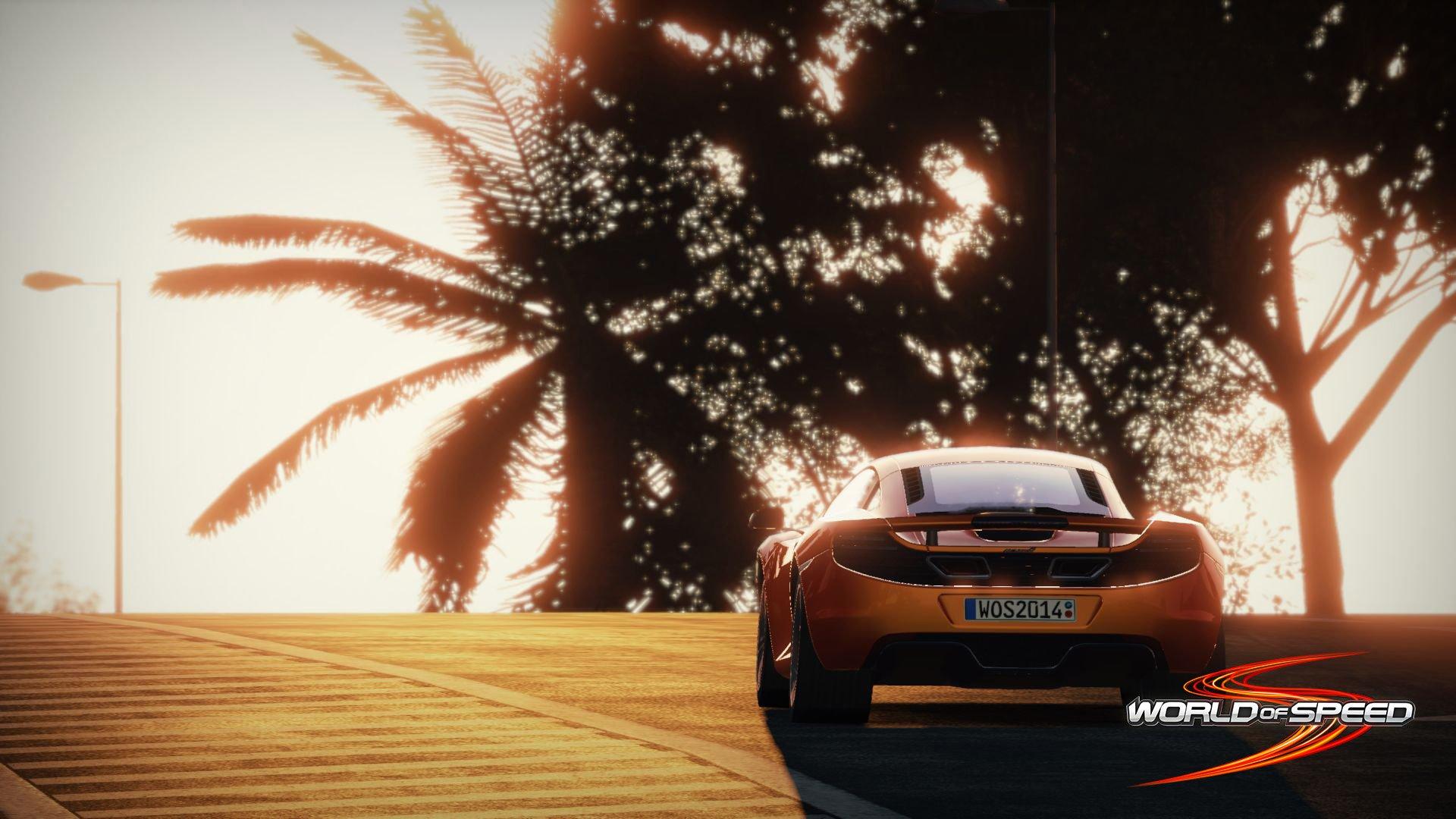 Новые скриншоты World of Speed - Изображение 1