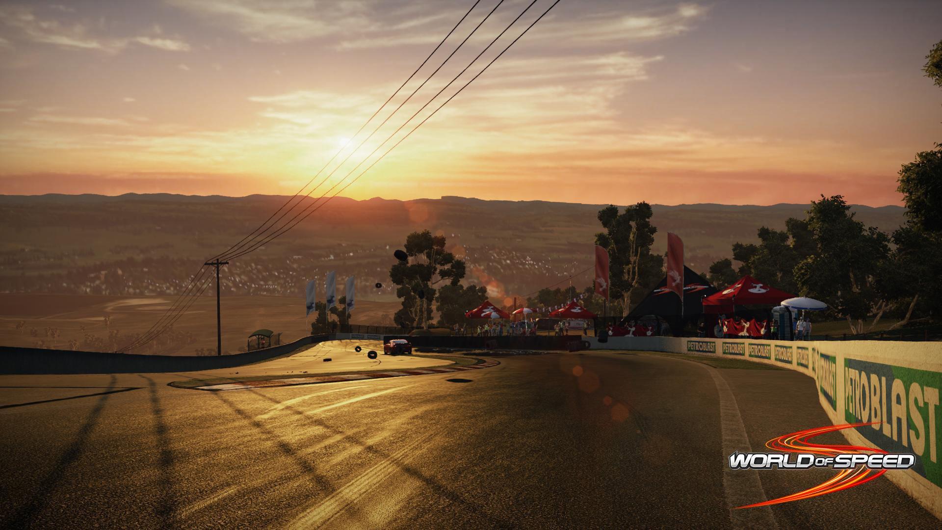 Новые скриншоты World of Speed - Изображение 7