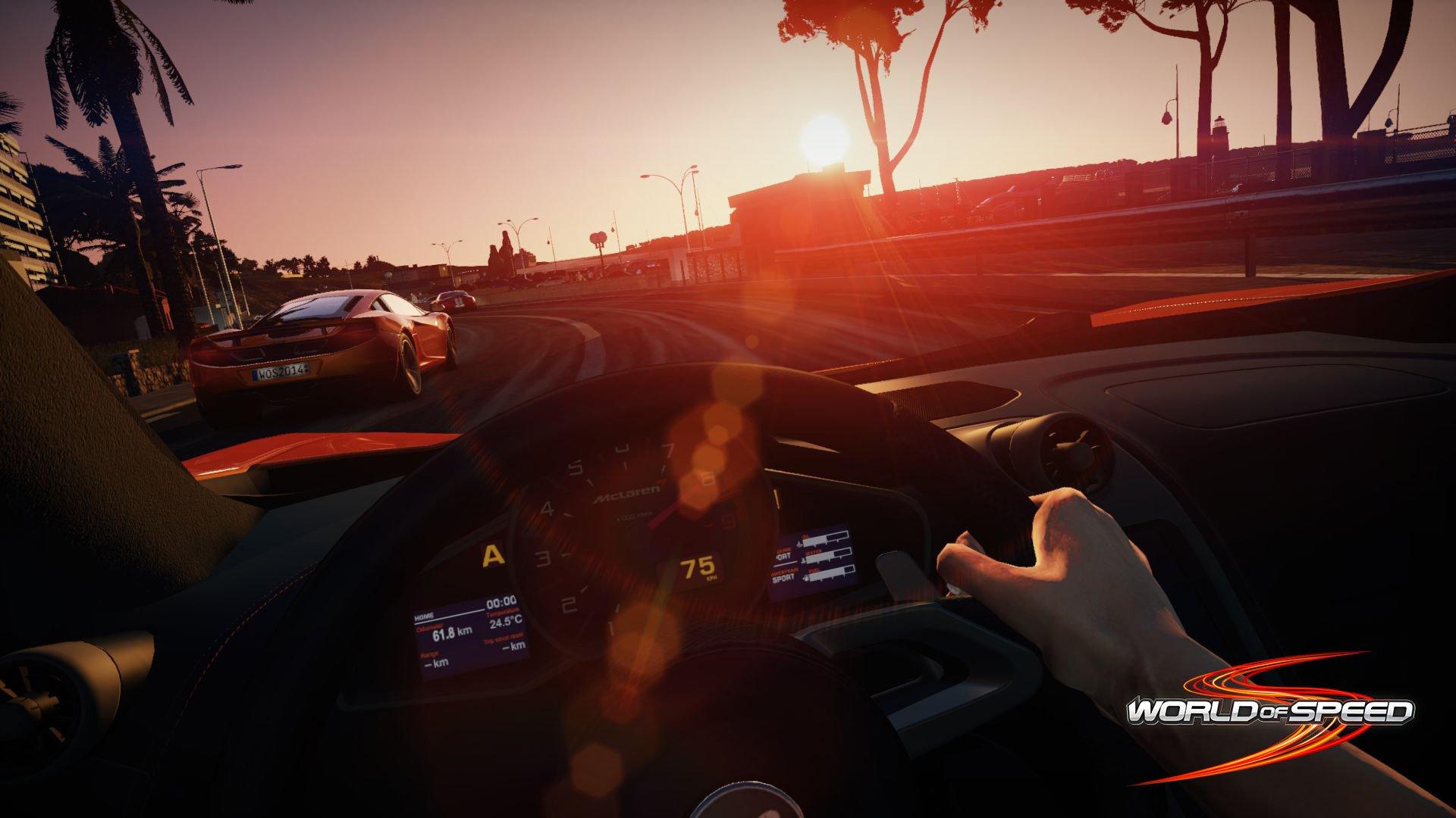 Новые скриншоты World of Speed - Изображение 3