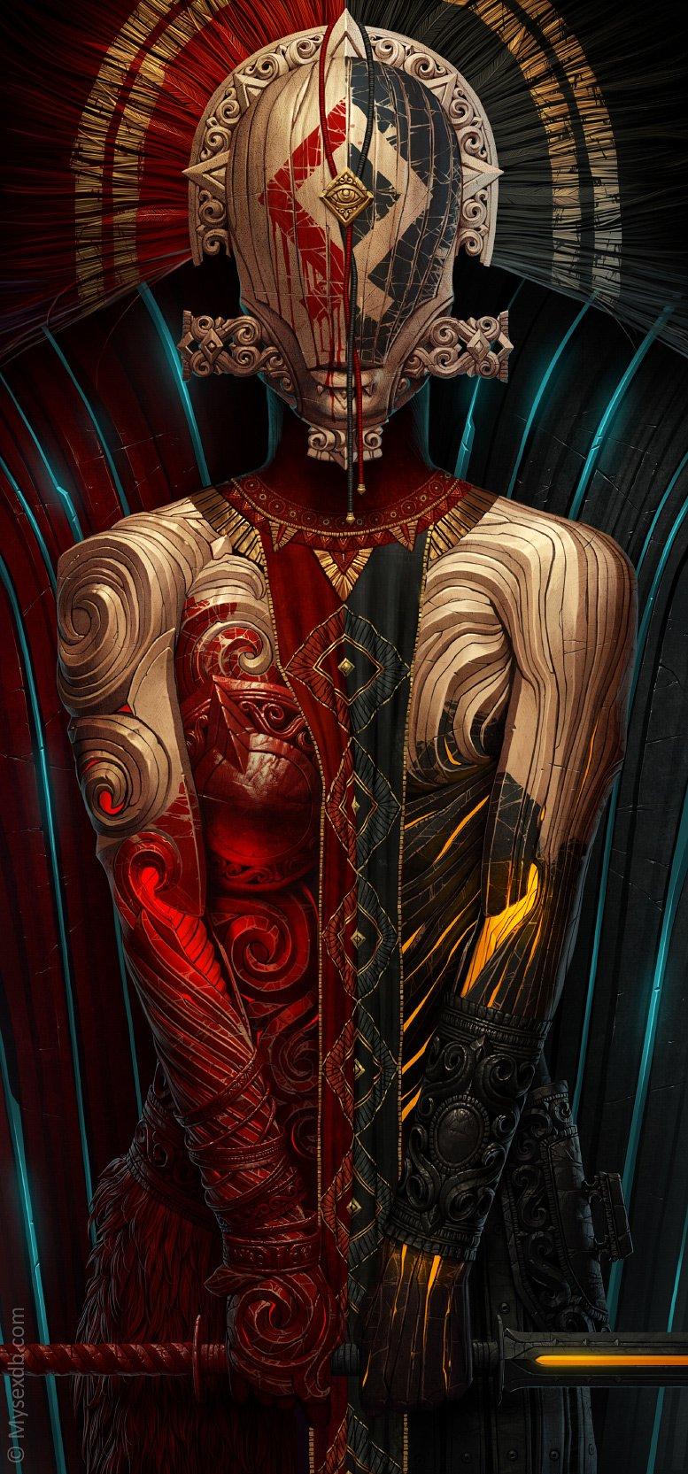 16 Souls - Изображение 4