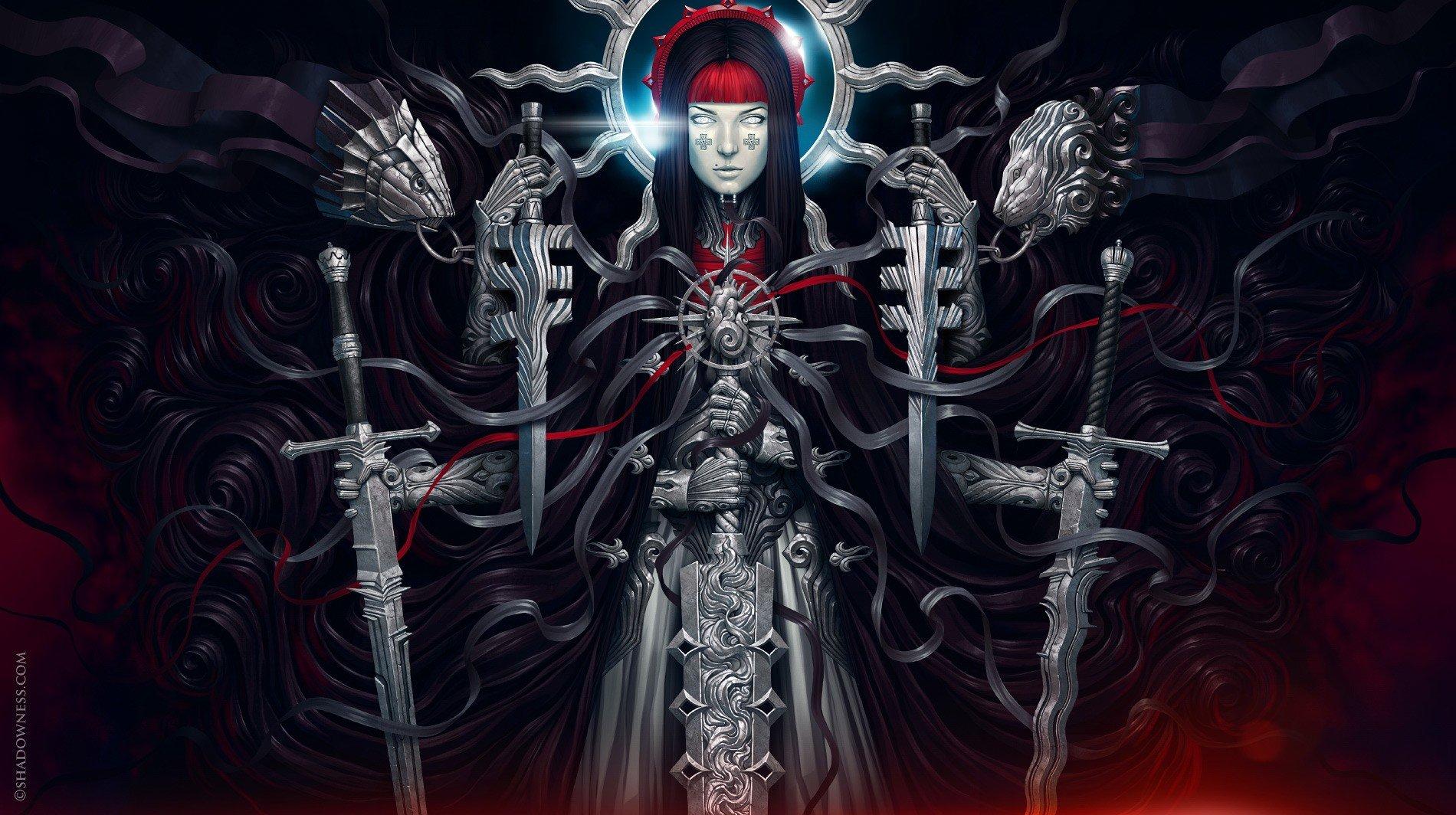 16 Souls - Изображение 6