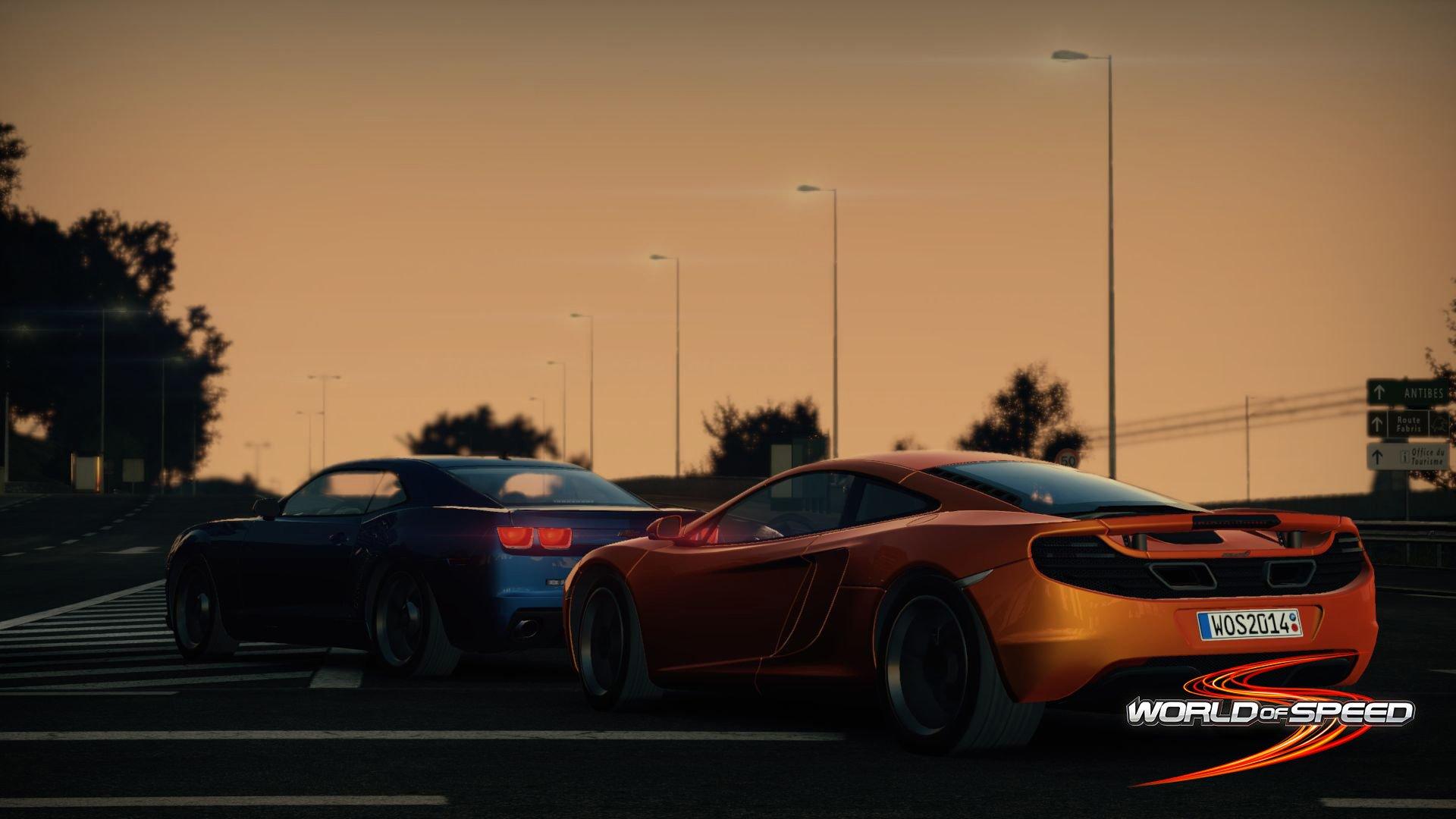 Новые скриншоты World of Speed - Изображение 4