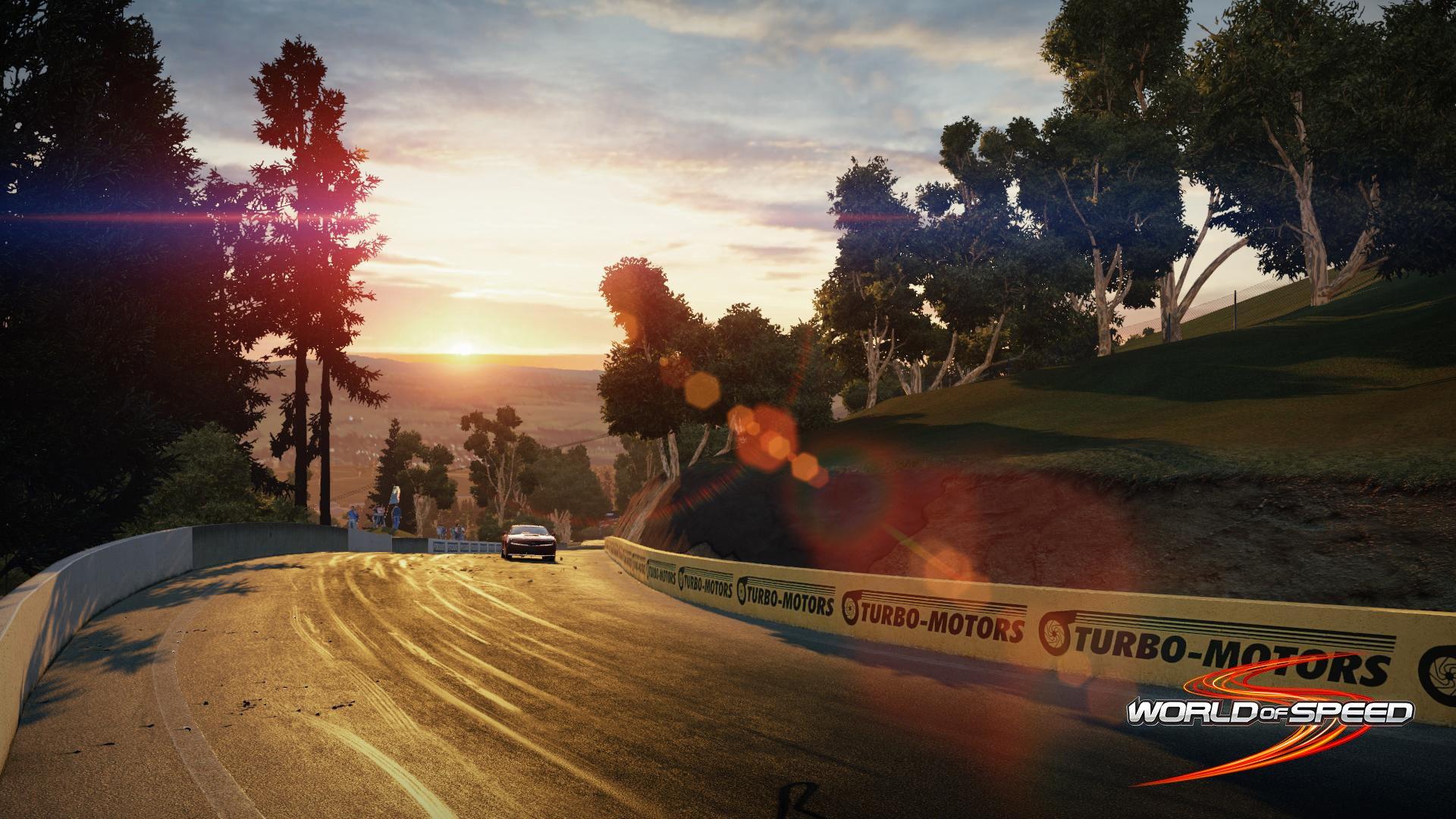 Новые скриншоты World of Speed - Изображение 6