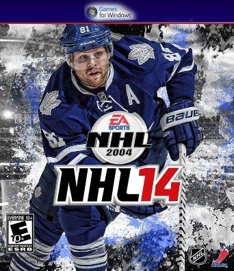 EA Sports NHL 2004 Rebuilt - Изображение 1