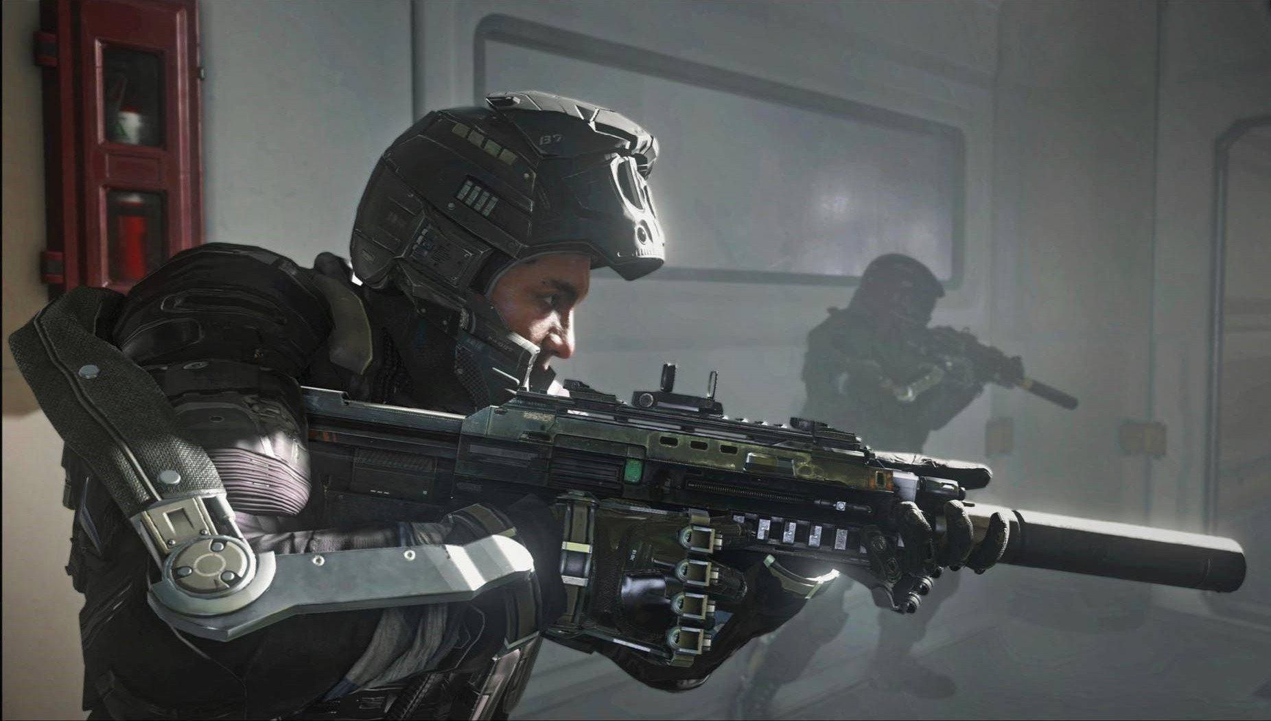 Детали Call of Duty: Advanced Warfare из GameInformer - Изображение 1