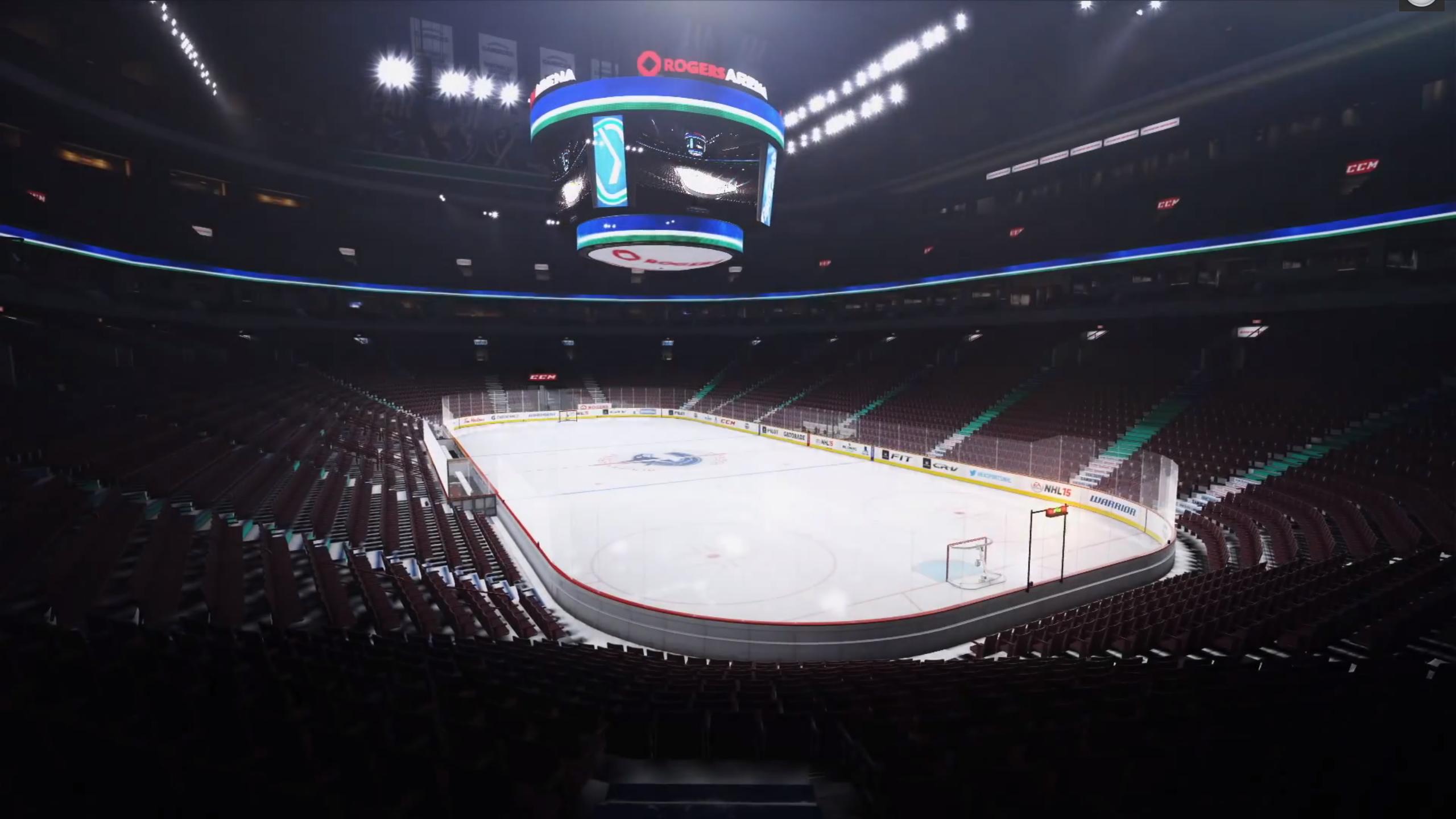 Симуляторы NHL дебютируют на PS4 и Xbox One с новой моделью физики - Изображение 1