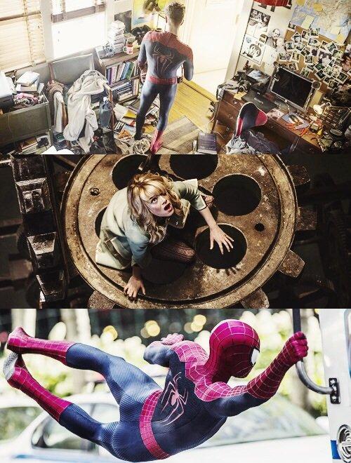 Диванная философия от Человека-паука - Изображение 2