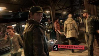 Watch Dogs бесплатно с картой Nvidia  - Изображение 1