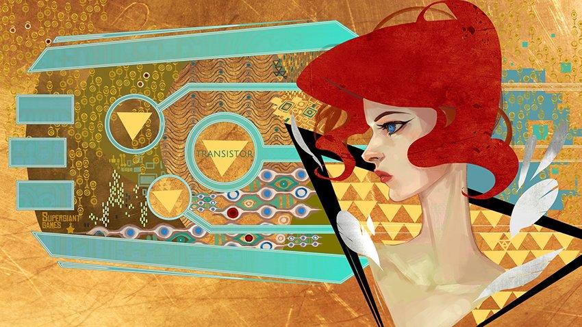 Transistor выходит 20 мая - Изображение 1