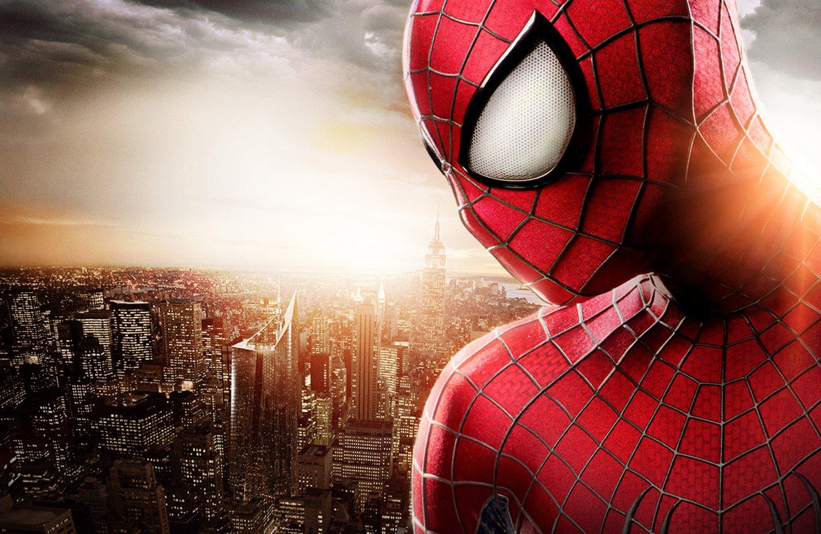 У кого получается играть в The Amazing Spider-Man 2? - Изображение 1