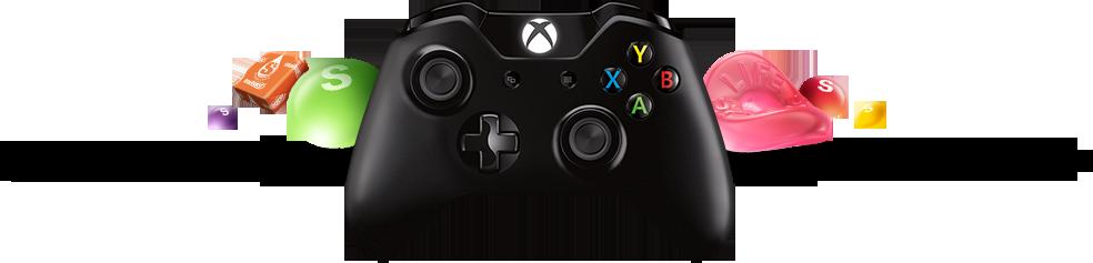 Skittles раздают Trial коды на неделю бесплатного пользования Xbox Live Gold. . - Изображение 1