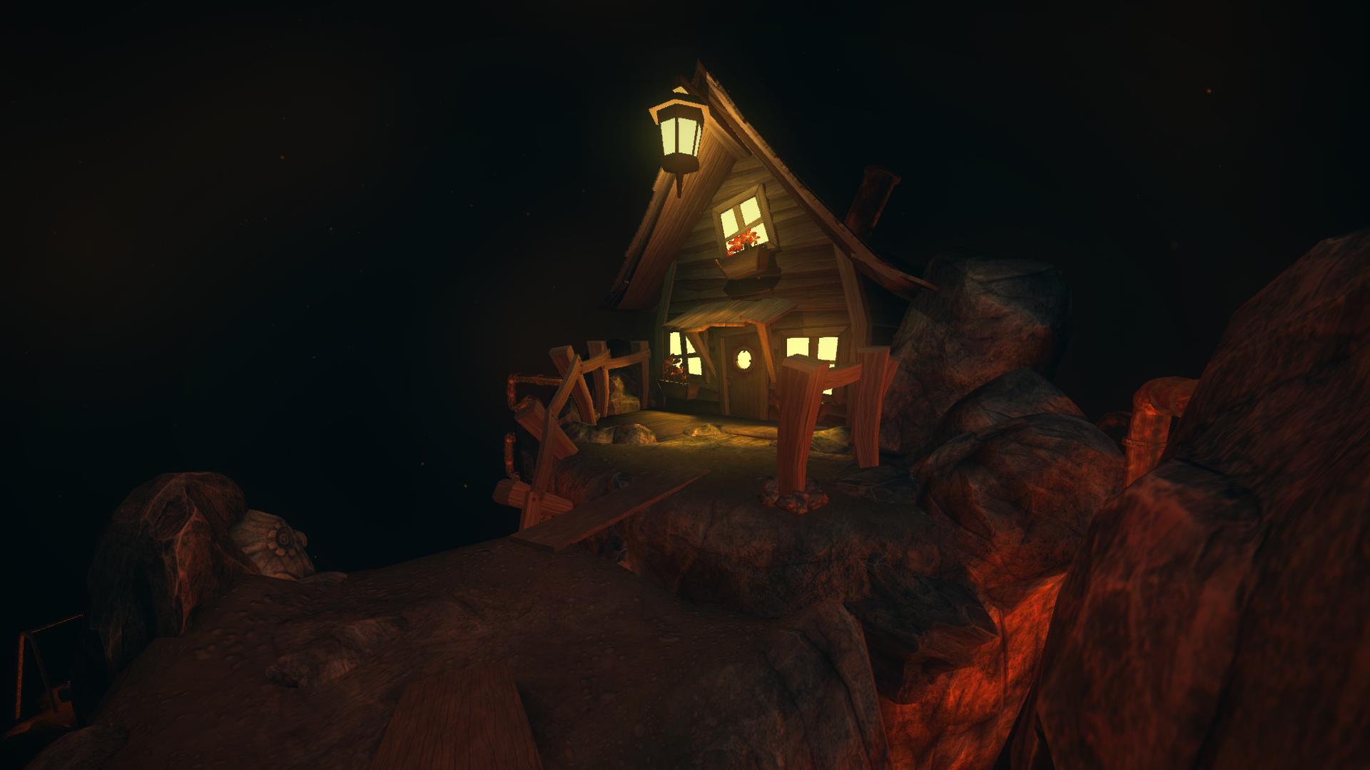 Among the sleep - кошмары наяву - Изображение 2