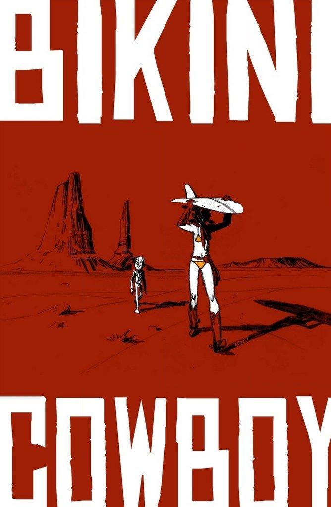 Bikini Cowboy - Изображение 1