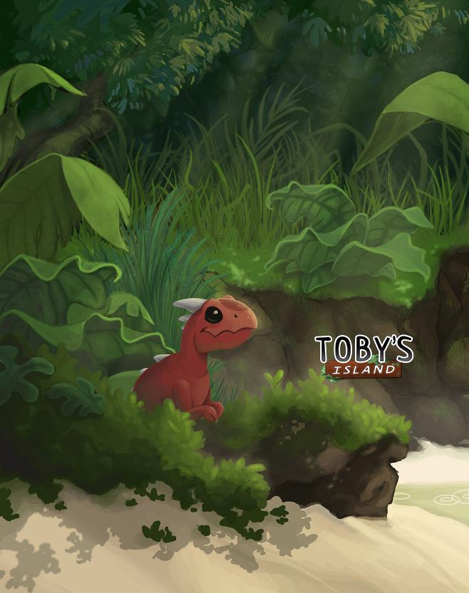 Древа эволюций Toby's Island - Изображение 1