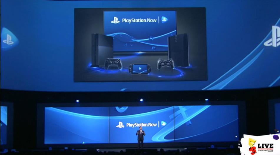 Впечатления от пресс-конференции Sony - Изображение 1