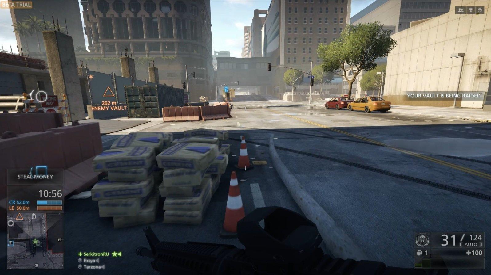 Высокие настройки графики в Battlefield Hardline - Изображение 1