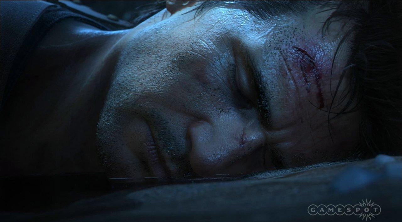 Uncharted, 2 минуты втоптали 2 часа ожидания. - Изображение 1