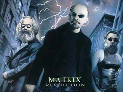 Что такое, собственно, «Матрица»?      Это попытка средствами киномасскульта, с использованием фантастики, с активн ... - Изображение 1