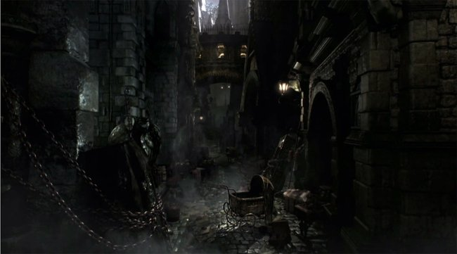 Bloodborne - Духовный наследник Demon's Souls - Изображение 1