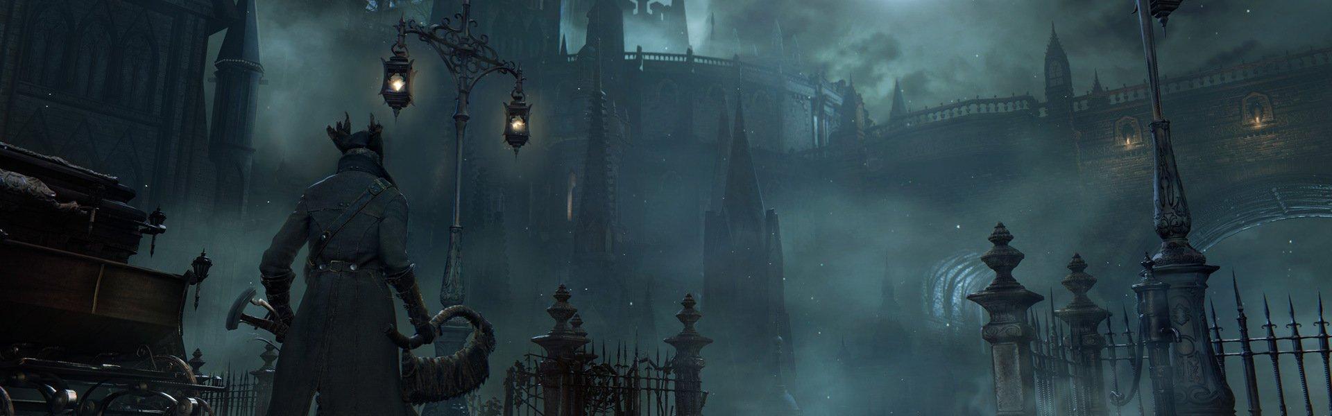 Bloodborne PS4 Only   - Изображение 3