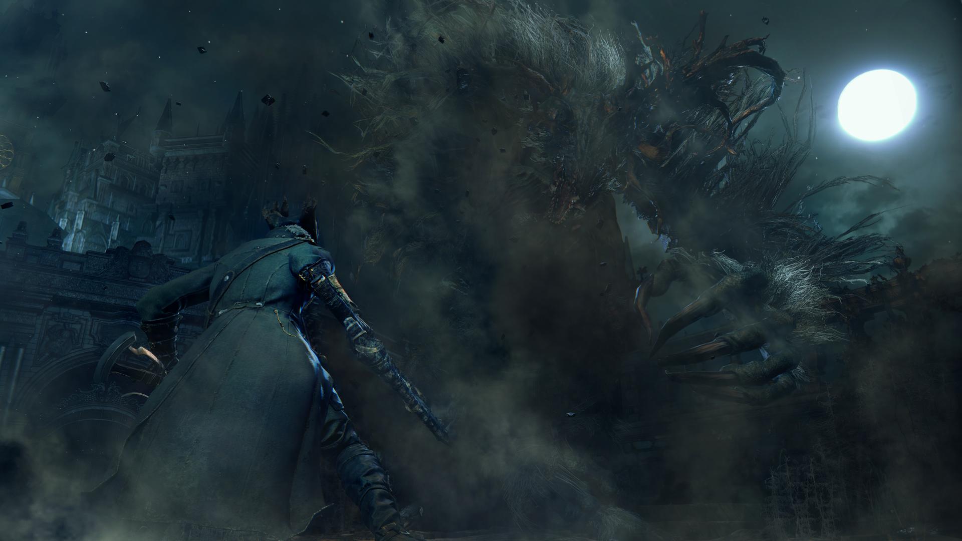 Bloodborne PS4 Only   - Изображение 6
