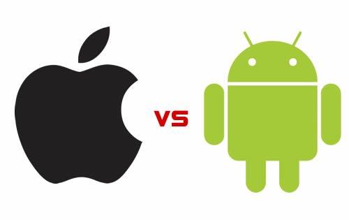 Что лучше Android или iOS ? - Изображение 1