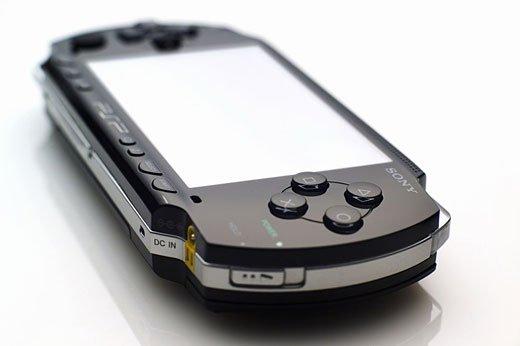 Лучшие игры для PSP ? - Изображение 1