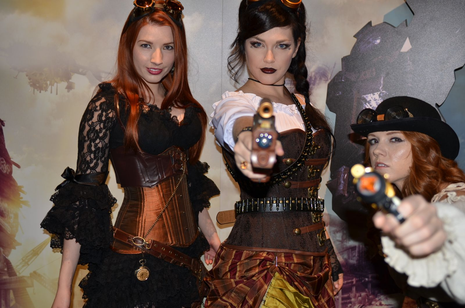 Snail Games На выставке E3 2014 - Изображение 2