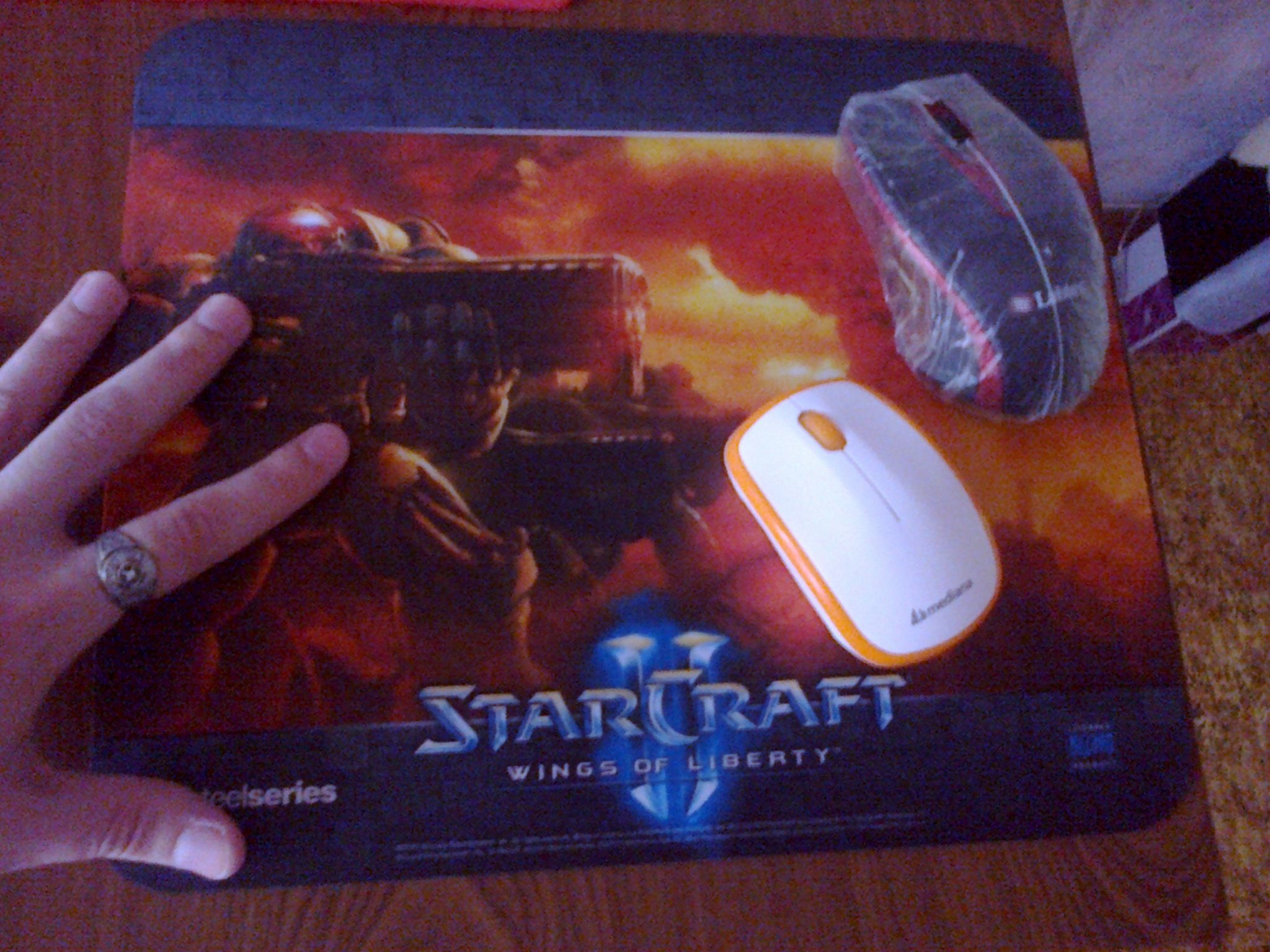 "Мой Custom PC Build: ""Time to start! - Изображение 9"