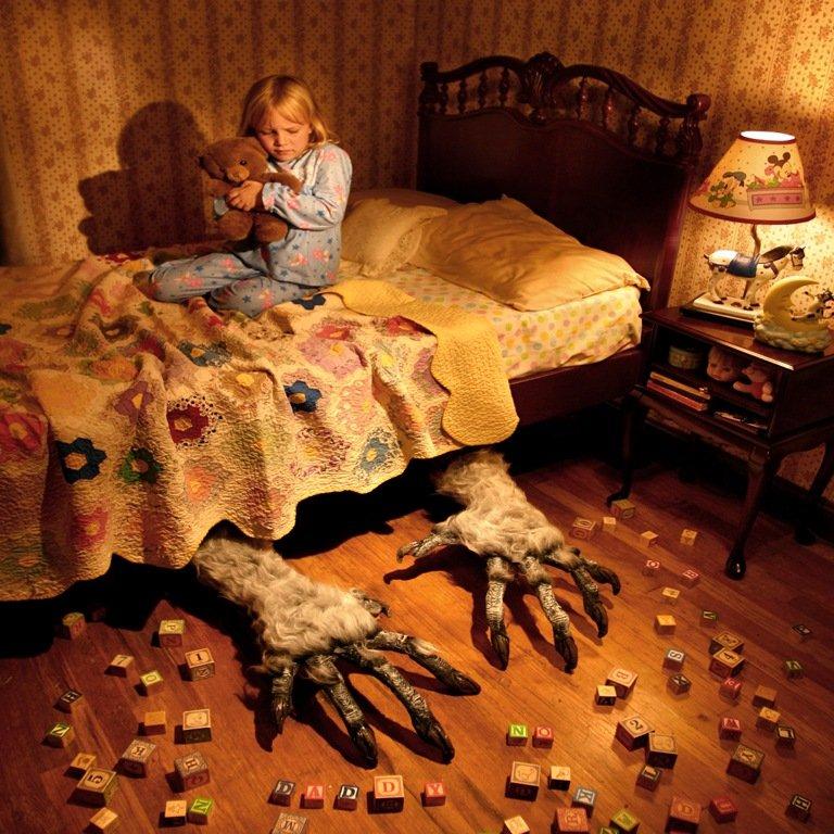 Киношные страхи нашего детства #2 - Изображение 1