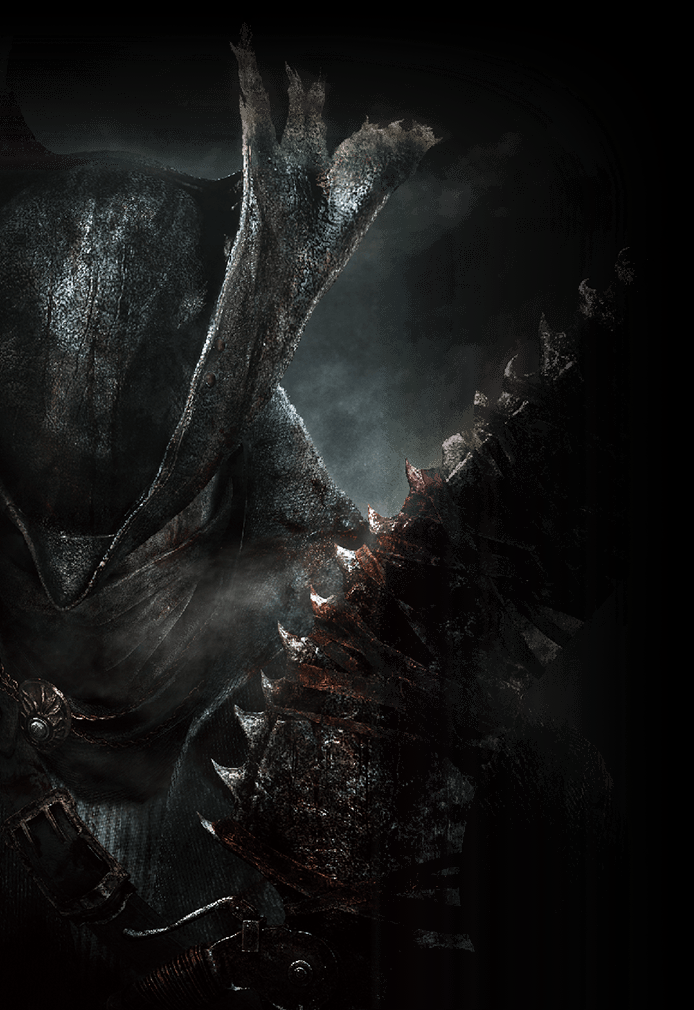 Bloodborn - не сиквел Demon Souls. И еще немного свежей информации по игре.  - Изображение 1