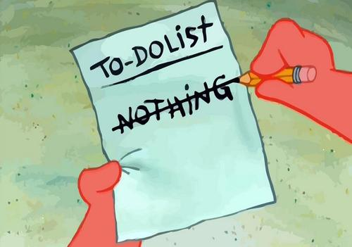 Нечего делать - Изображение 1