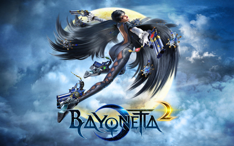 Bayonetta 2 в 60fps и 1080p - Изображение 1