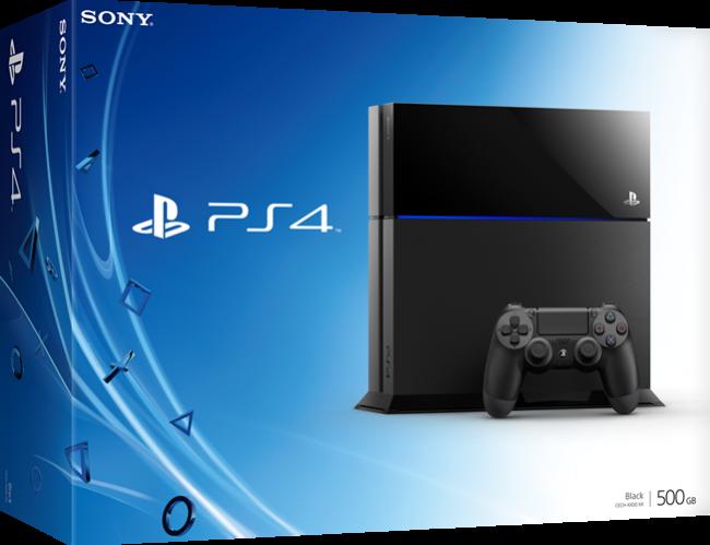 PlayStation 4 за 12,5к - Изображение 1