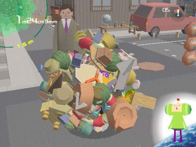2004 год в компьютерных играх (часть 2) - Изображение 2