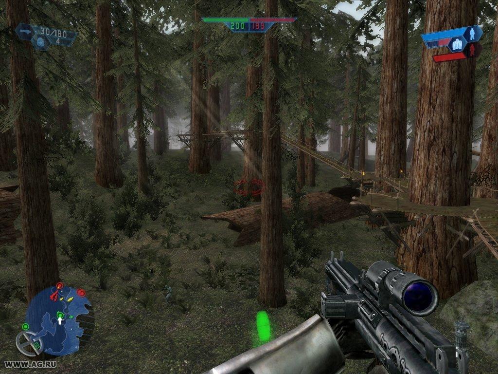 2004 год в компьютерных играх (часть 2) - Изображение 1