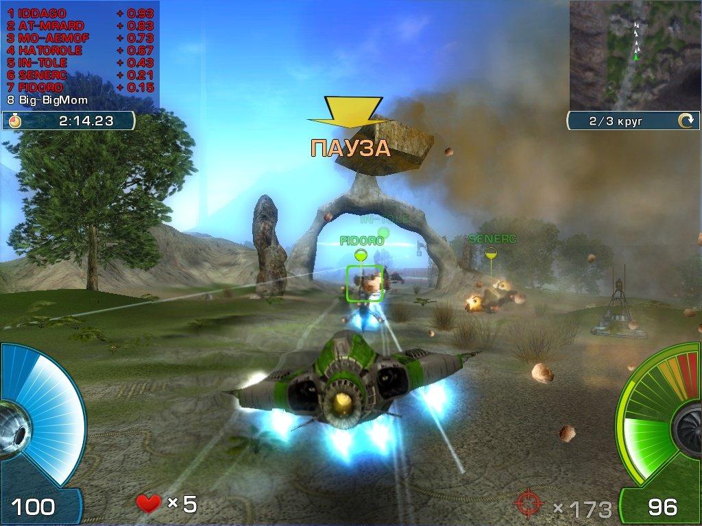 2004 год в компьютерных играх (часть 1) - Изображение 7
