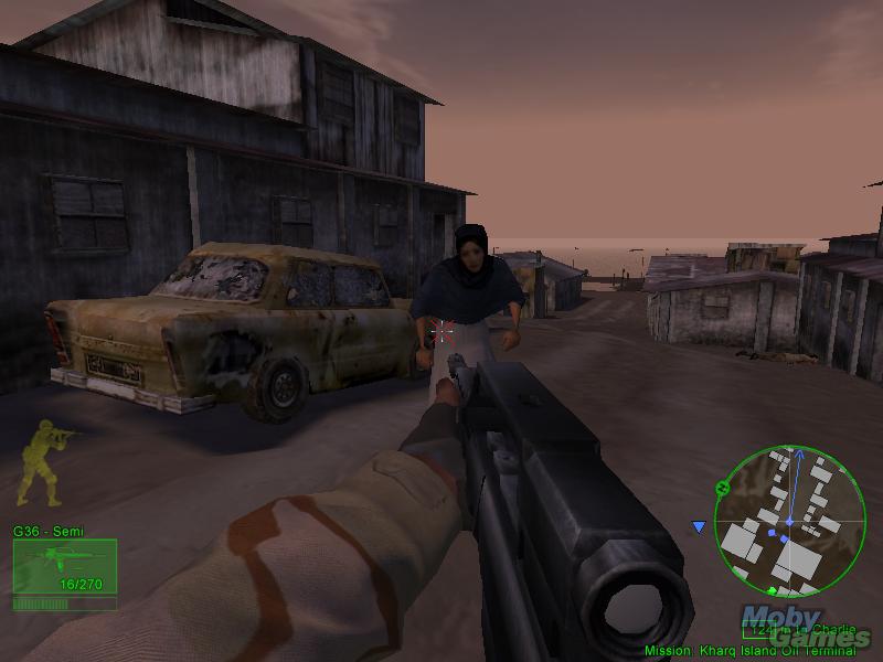 2004 год в компьютерных играх (часть 1) - Изображение 1