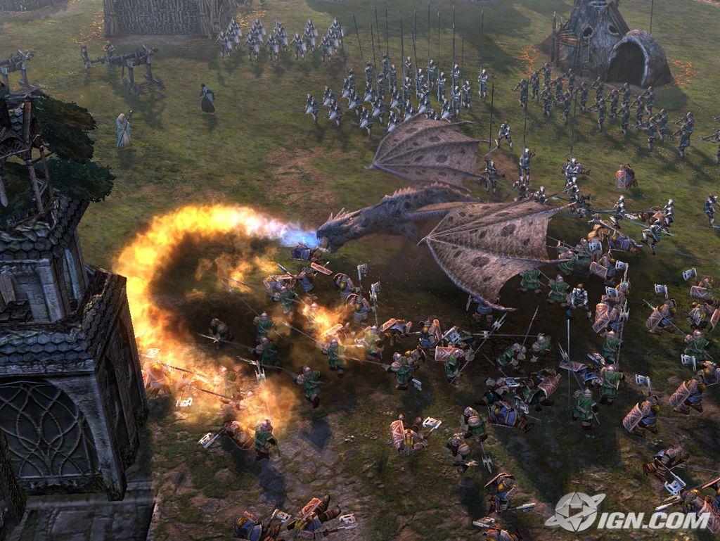 2004 год в компьютерных играх (часть 3) - Изображение 17