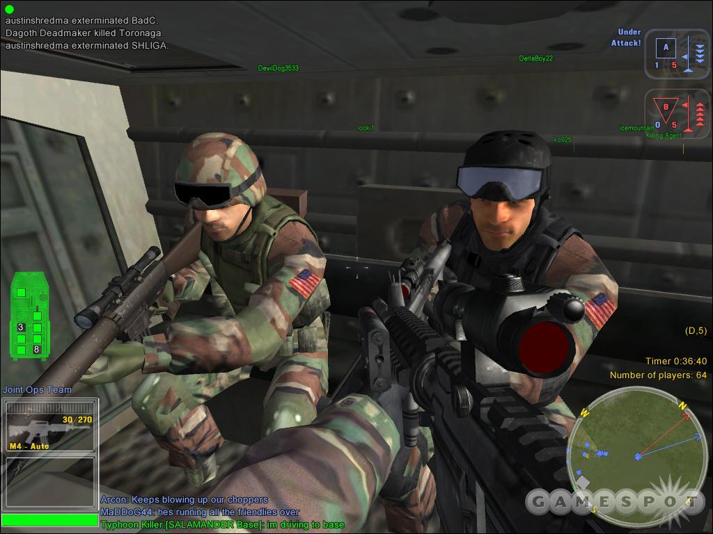 2004 год в компьютерных играх (часть 3) - Изображение 25