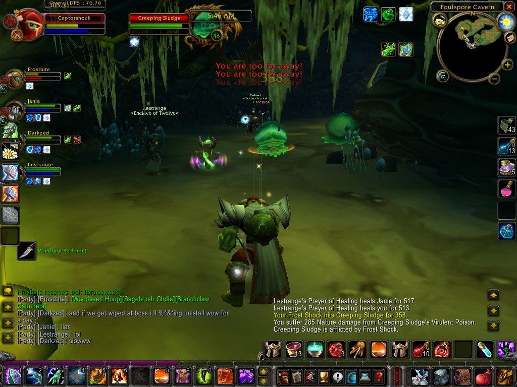 2004 год в компьютерных играх (часть 3) - Изображение 13