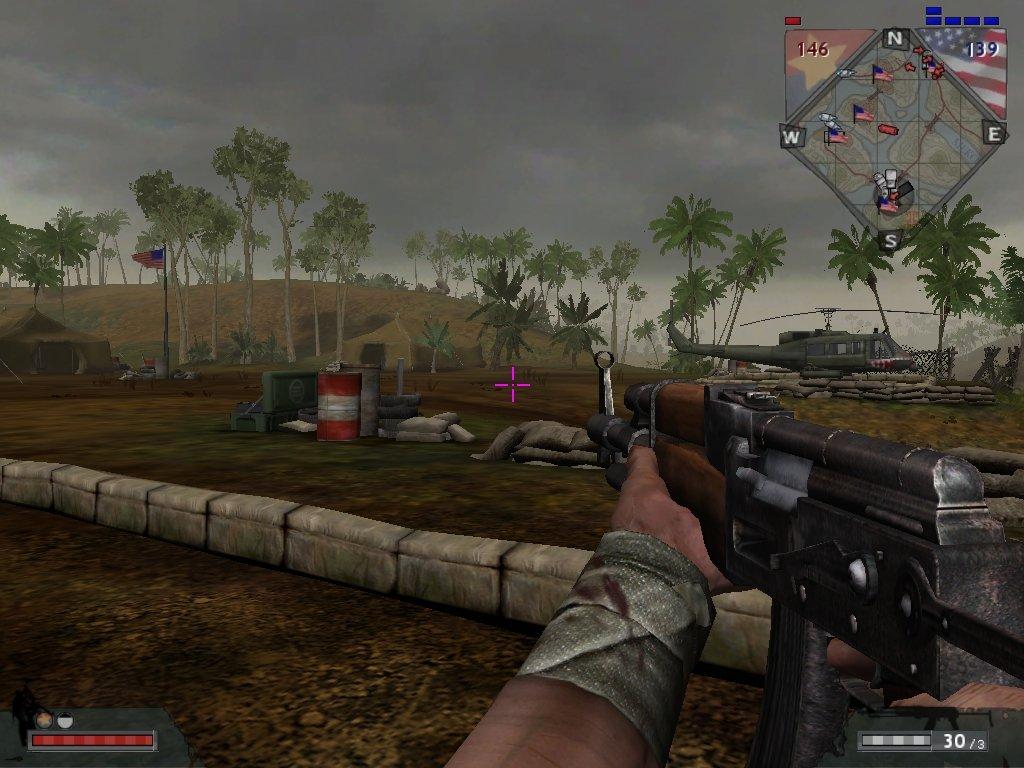 2004 год в компьютерных играх (часть 1) - Изображение 11