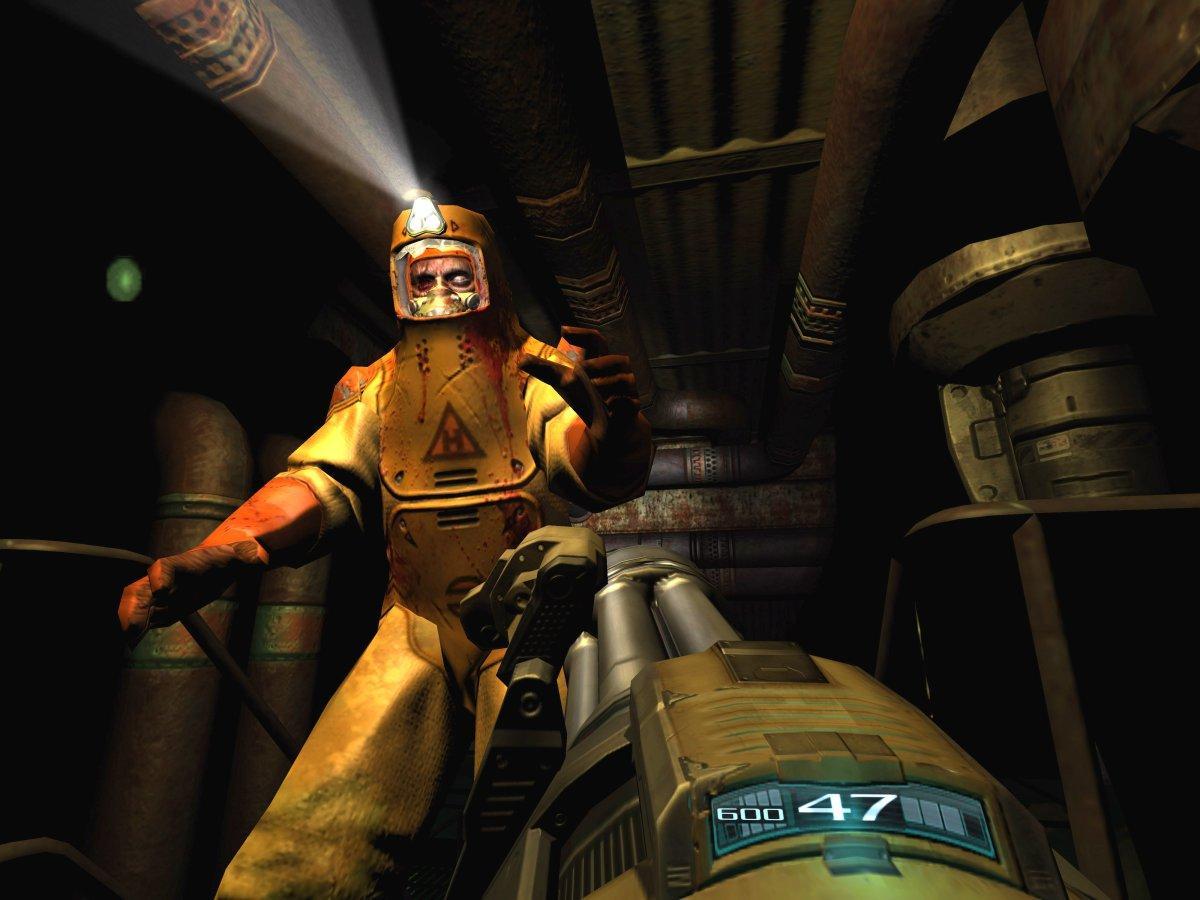 2004 год в компьютерных играх (часть 3) - Изображение 26