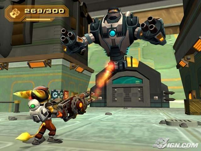 2004 год в компьютерных играх (часть 3) - Изображение 1